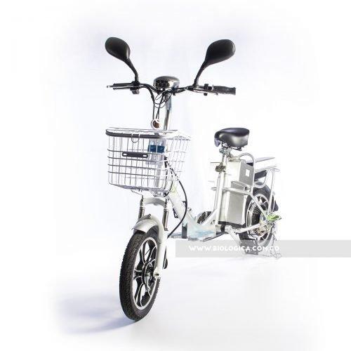 bicicleta electrica para cicloruta biologica ciclobike 1-02c